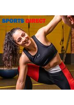 Prospectus Sports Direct : Nouvelle Tendance