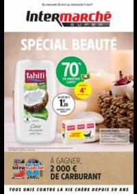 Prospectus Intermarché Super Givet : SPÉCIAL BEAUTÉ