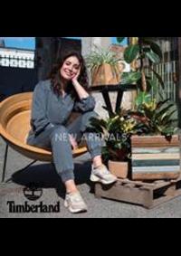 Prospectus Timberland Bruxelles : New arrivals