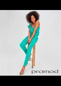 Prospectus Promod Creteil : Nouveautés