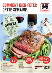 Prospectus Supermarché Delhaize Sint-Truiden : Cette Seimane Folder