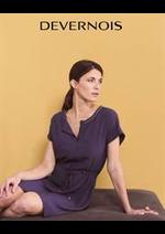 Prospectus Devernois : Robe & Jupes Femme