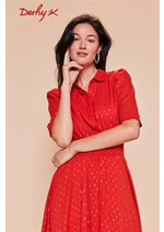 Prospectus Derhy : Dresses Femme