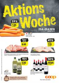 Prospectus Coop Supermarché Bolligen : Supermarkt-Angebote in der Verkaufsregion Bern-Wallis