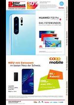 Prospectus Inter Discount : Mobile Prospekt