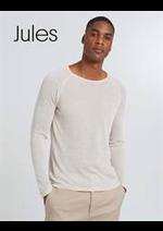 Prospectus Jules : Pulls & Gilets Homme