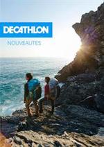 Prospectus DECATHLON : Nouvelles du printemps