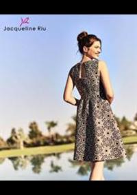 Prospectus Jacqueline Riu VELIZY : Collection Robe