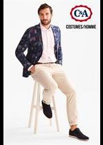 Promos et remises  : Costumes / Homme