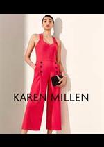Prospectus Karen Millen : Vêtements Femme