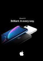 Prospectus Apple : iPhone XR