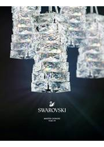 Prospectus Swarovski : Collection 2019