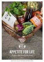 Prospectus Søstrene Grene : New Food Collection