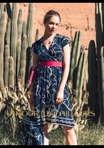 Prospectus Un Jour Ailleurs : Robe & Jupes Femme