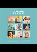 Prospectus Maisons du Monde : Junior Collection 2019