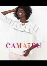 Prospectus Camaieu : Chemises Femme