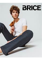 Prospectus Brice : Collection Jeans Homme
