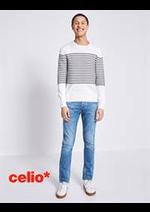 Prospectus Celio : Collection Jeans