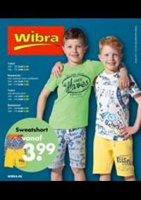 Prospectus Wibra Mechelen : Wibra depliant