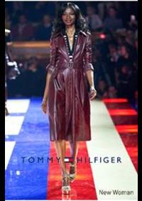 Prospectus TOMMY HILFIGER STORE CHAMPS ELYSéES : New Collection