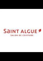 Prospectus saint algue : Nouvelle Collection