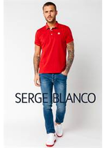 Prospectus Serge Blanco : Polos Rugby
