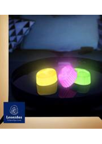 Prospectus Léonidas MALAKOFF : Chocolats Leonidas