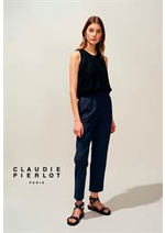 Prospectus Claudie pierlot  : Collection Tops & Chemises