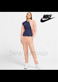 Prospectus Nike PARIS : New Woman