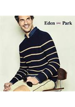Prospectus Eden Park : Collection Homme