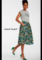 Catalogues et collections NAF NAF : Collection Jupes