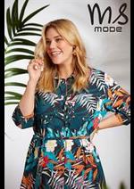 Prospectus MS mode : Robe & Jupes Femme