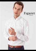 Prospectus Alain Figaret : Chemises Grande Longueur