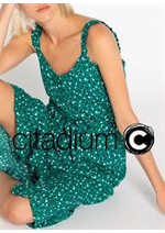 Prospectus Citadium : Collection Robe