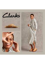 Prospectus Clarks : Nouvelle Collection