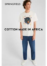 Promos et remises  : Cotton made in Africa