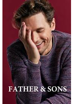 Catalogues et collections Father and Sons : Collection Casual