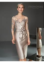 Prospectus Pronovias : Collection Printemps Été