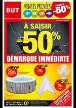 Promos et remises  : À Saisir jusqu'à -50%