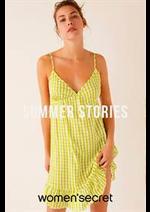 Promos et remises  : Summer stories