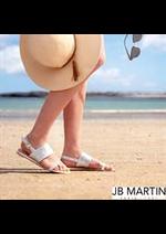 Prospectus JB Martin : Nouveautés