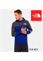 Prospectus The North Face : New men