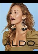 Prospectus Aldo : Nouvelle Collection