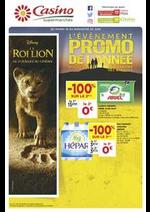 Prospectus Supermarchés Casino : L'évènement promo de l'année - Épisode 3