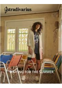 Prospectus Stradivarius AULNAY SOUS BOIS : Waiting for the summer