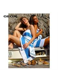 Prospectus Geox PARIS : Collection Été 2019