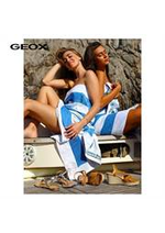 Prospectus Geox : Collection Été 2019