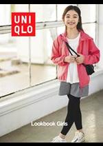 Promos et remises  : Lookbook Girls