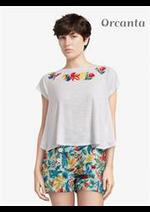Prospectus Orcanta : Mode Femme
