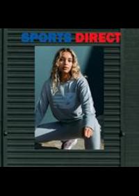 Prospectus Sports Direct BAGNOLET : Collection Sports